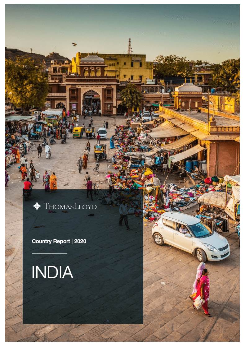 2020 Indien Country Report EN