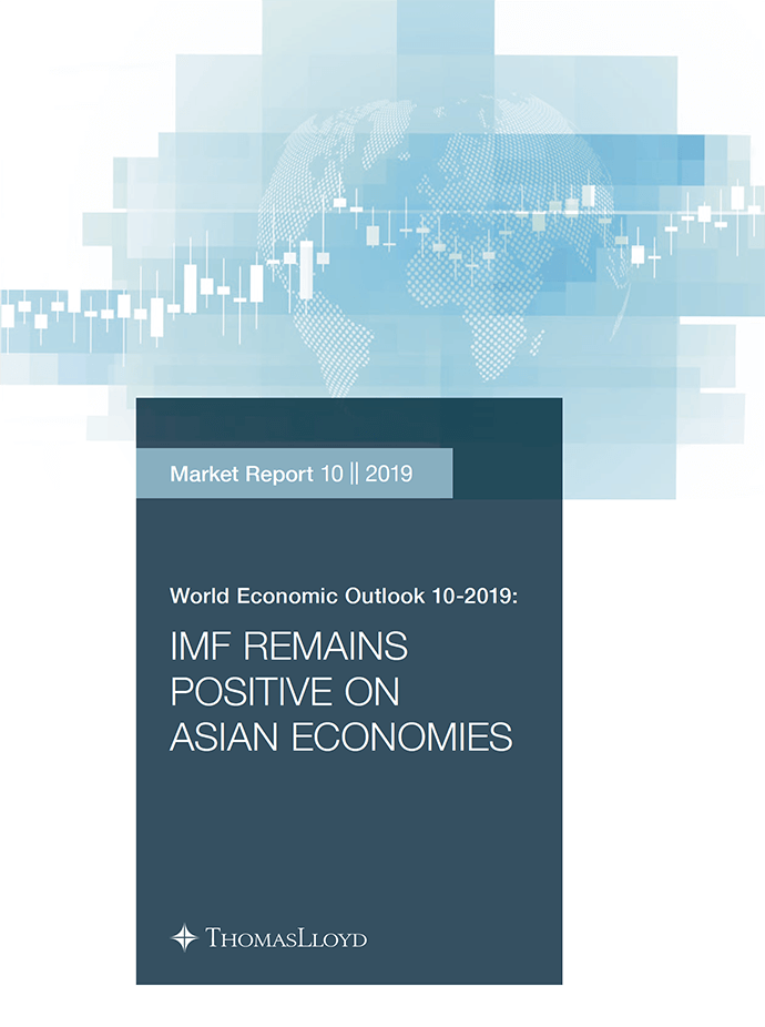 Market Report Asian Economies