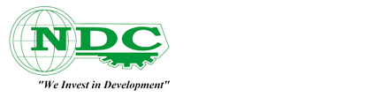 National Development Company Logo