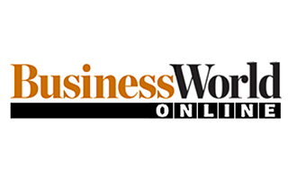 businessWorld logo